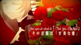 flowers (vietsub) - kagamine len, kagamine rin, miki, gumi, kamui gakupo, ryuto