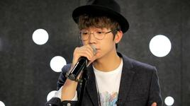 rock with you (a song for you from 2pm) - woo young (2pm)
