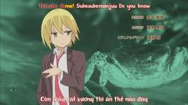 kami nomi zo shiru sekai: megami-hen (vietsub, kara) - v.a