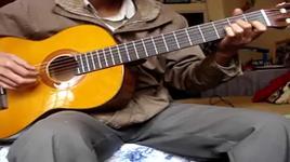 a sombre dance - chapter 1 - estatic fear - hoa tau, guitar