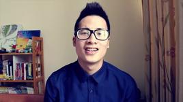 vlog 46: lam the nao theo duoi uoc mo? - jvevermind