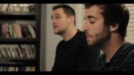 as long as you love me medley (justin bieber / backstreet boys cover) - michael henry, justin robinett