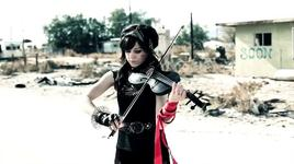 radioactive (imagine dragons cover) - lindsey stirling, pentatonix