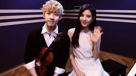 trap (violin & piano version) - henry (super junior-m), seo hyun (snsd)