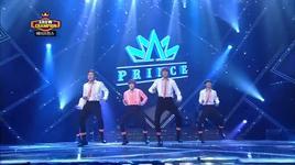 mambo (130717 music show! champion) - a-prince