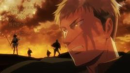 jiyuu no tsubasa (attack on titan opening 2) (vietsub, kara) - linked horizon