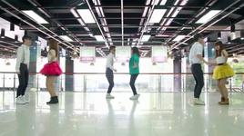 shanghai romance - orange caramel (dance cover) - st.319