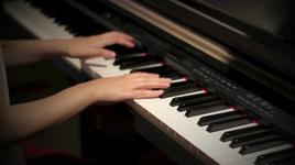 tinh yeu mau nang (piano cover) - an coong