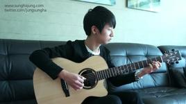 set fire to the rain - adele - sungha jung