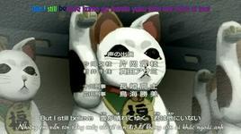 i still believe - tameiki (detective conan ending 27) (vietsub, kara) - yumi shizukusa