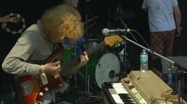 shuggie (live on pitchfork music festival 2013) - foxygen