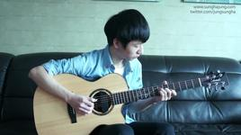 country road (guitar cover) - sungha jung