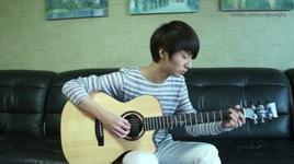hot chocolate - sungha jung