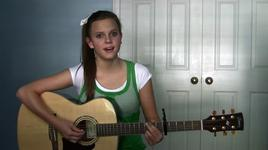 butterfly fly away (cover) - tiffany alvord