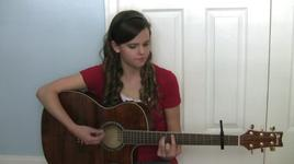 don't judge a book by the cover - tiffany alvord