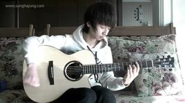 the day we met - sungha jung