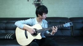 take on me - a-ha (guitar cover) - sungha jung
