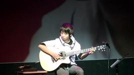 they don't care about us - michael jackson (live) - sungha jung