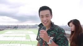 vlog 17: gai chanh(?)  - huyme