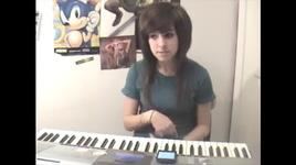 back to december (taylor swift cover) - christina grimmie
