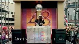 koi suru fortune cookie - akb48