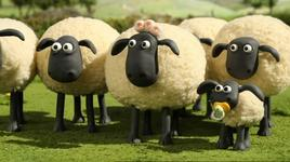 shaun the sheep (tap 42: draw the line) - v.a