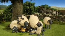 shaun the sheep (tap 47: hair today, gone tomorrow) - v.a