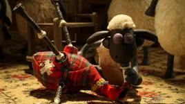 shaun the sheep (tap 48: bagpipe buddy) - v.a