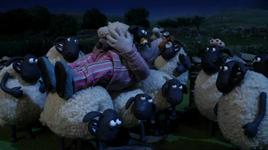 shaun the sheep (tap 50: lock out) - v.a