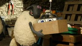 shaun the sheep (tap 57: party animals) - v.a