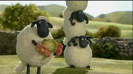 shaun the sheep (tap 1: off the baa!) - v.a