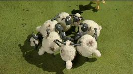 shaun the sheep (tap 2: bathtime) - v.a