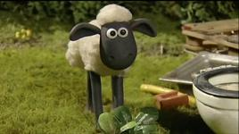 shaun the sheep (tap 7: mower mouth) - v.a