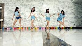 loving u (sistar dance cover) - stay crew