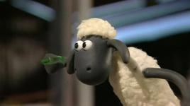 shaun the sheep (tap 27: bitzer puts his foot in it) - v.a
