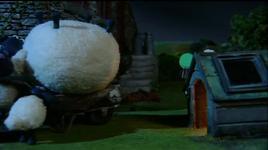 shaun the sheep (tap 38: snore worn shaun) - v.a