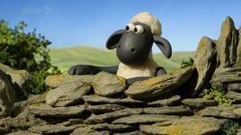 shaun the sheep (tap 63: cock a doodle shaun) - v.a