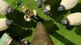 shaun the sheep (tap 72: operation pidsley) - v.a