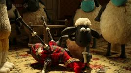shaun the sheep (season 3 - tap 8: bagpipe buddy) - v.a