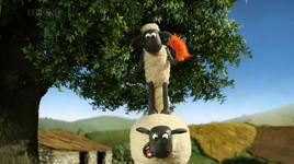 shaun the sheep (season 3 - tap 7: hair today gone tomorrow) - v.a