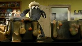 shaun the sheep (season 3 - frantic romatic) - v.a
