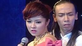 doan cuoi giac mo (bai hat yeu thich 8/2013) - bao tram