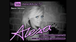 sweet dreams (beyonce cover) - alexa goddard