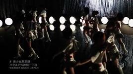 bishoujo mokushiroku - backstage sotokanda icchome