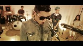 loving you (r&b version) - mikey