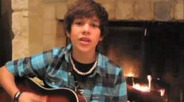 baby (justin bieber cover) - austin mahone