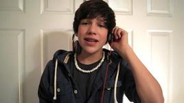 never let you go (justin bieber cover) - austin mahone