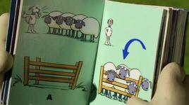 shaun the sheep (season 4 - tap 4: bitzers basic training) - v.a