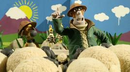 shaun the sheep (season 4 - tap 8: zebra ducks of the serengeti) - v.a