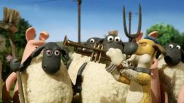 shaun the sheep (season 4 - tap 9: whistle blower) - v.a